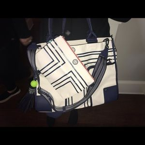 Tory Burch sport collection